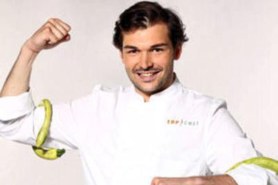 Top Chef : et le plus sexy est...