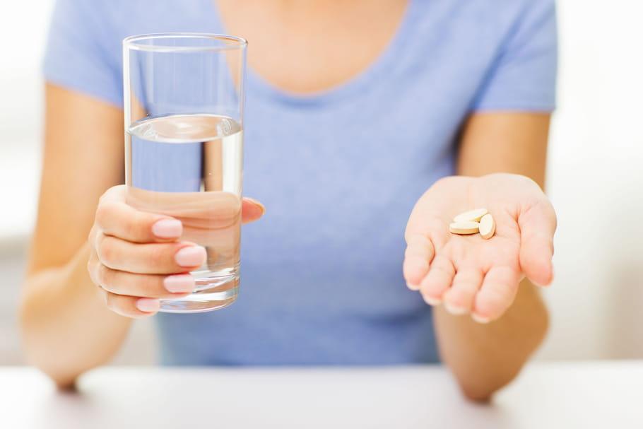 Les médicaments pour l'estomac responsables d'allergie?