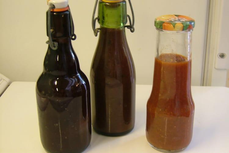 Coulis de tomates : la recette facile