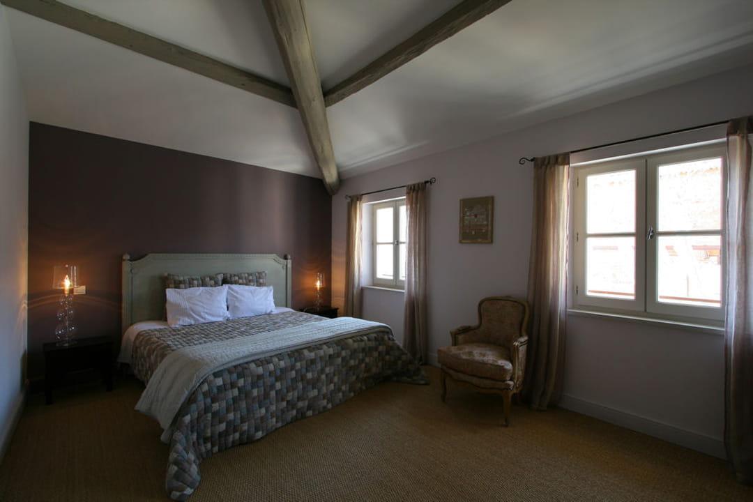 Exceptionnel Quelle couleur choisir pour une chambre sombre ? KT41
