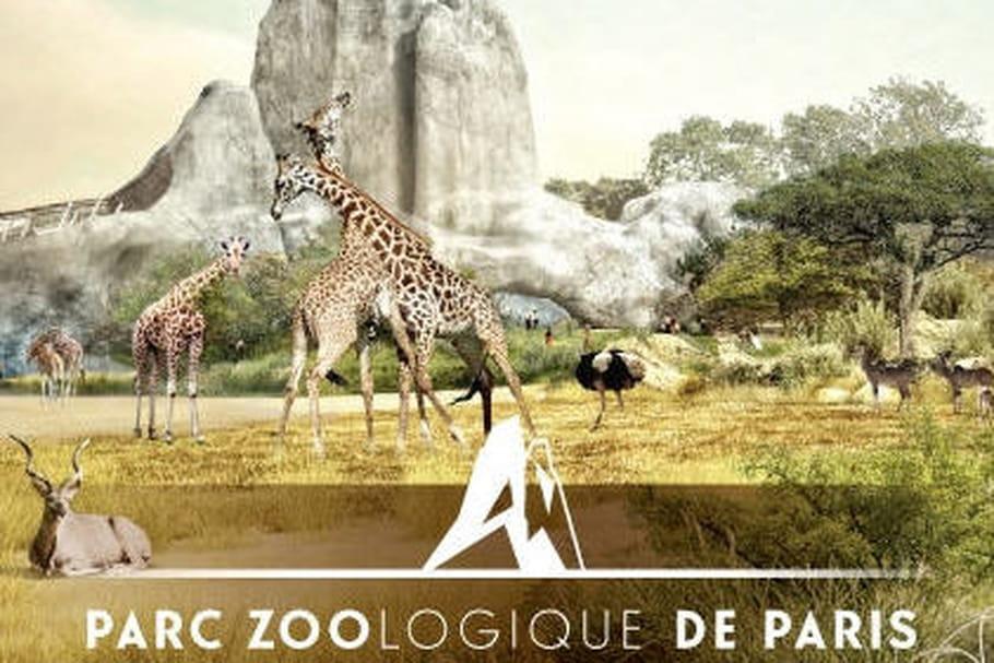 Parc Zoologique de Paris - Zoo de Vincennes : horaires et adresse