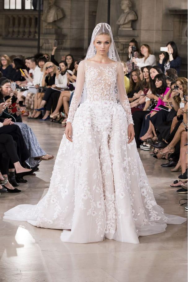 Robe de mariée Georges Hobeika