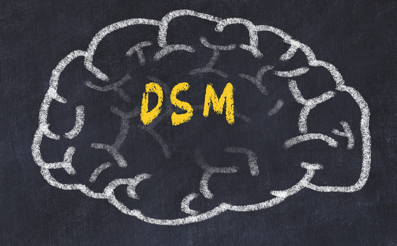 DSM: signification, liste des maladies, rôle