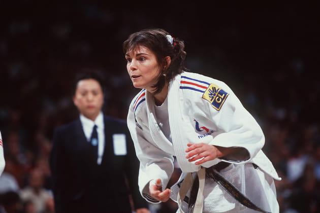 Judo : Maire-Claire Restoux