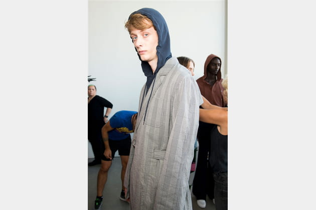 Lacoste (Backstage) - photo 48