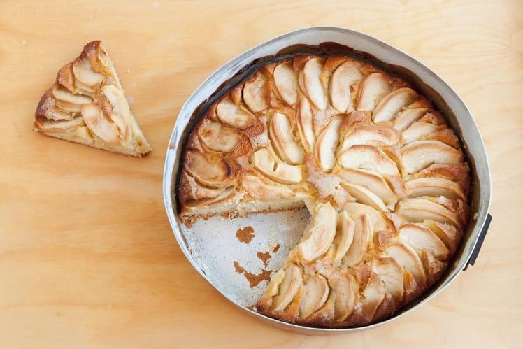 Gâteau aux pommes : la meilleure recette