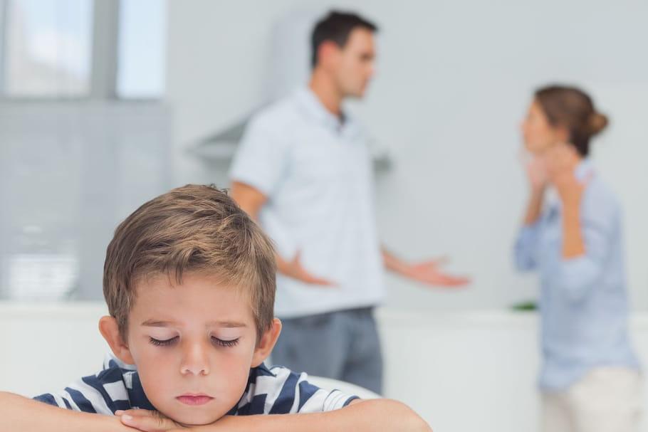 Violences conjugales: protégeons mieux les enfants