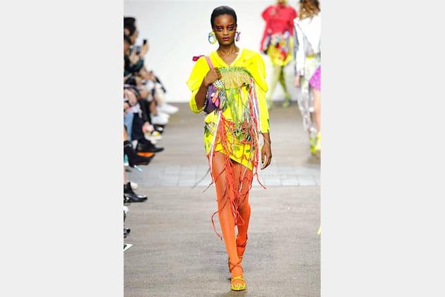 Fashion East - passage 6