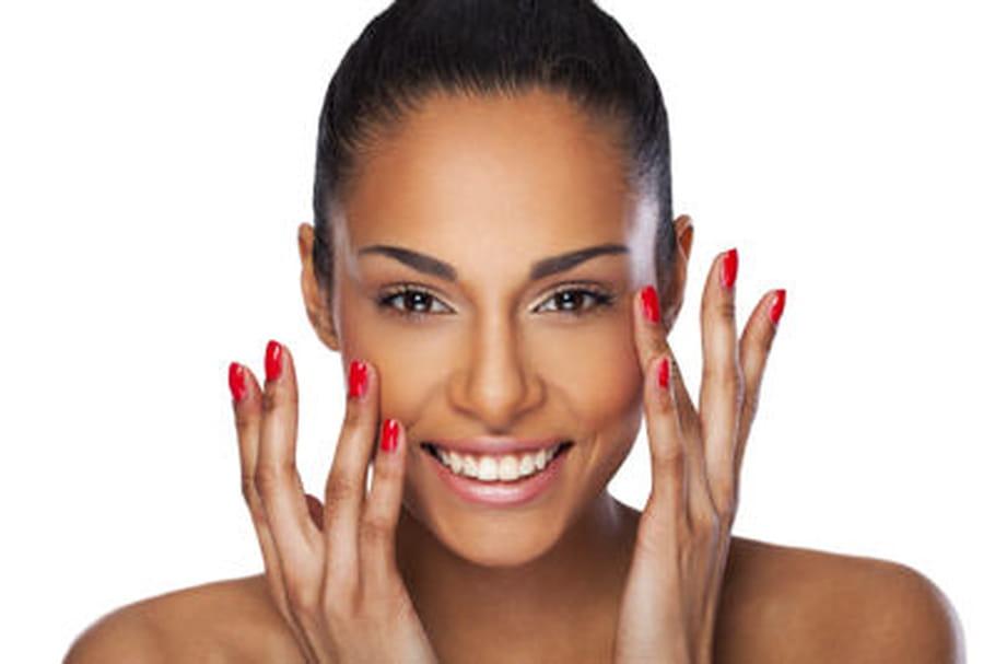 Comment avoir une belle peau noire