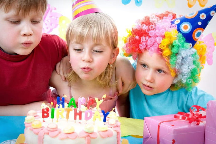 Comment organiser un anniversaire à la maison ?
