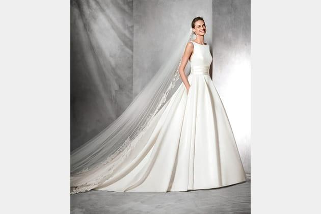 Robe de mariée Tami, Pronovias
