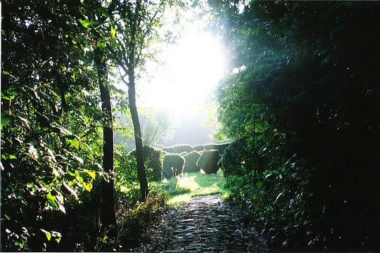 Corridor des Azalées