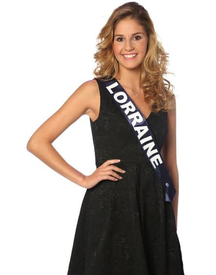 Miss Lorraine