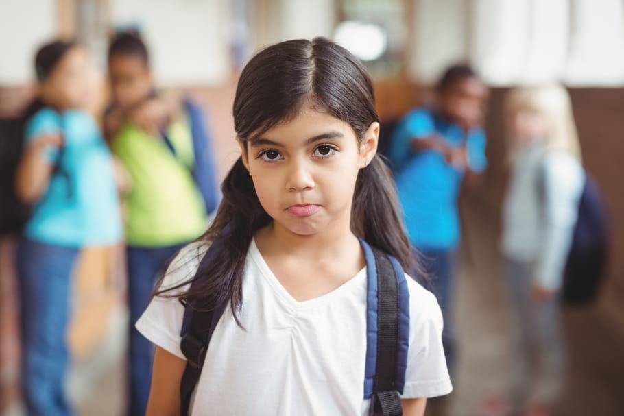 Harcèlement scolaire : 5 signes qui doivent alerter les parents