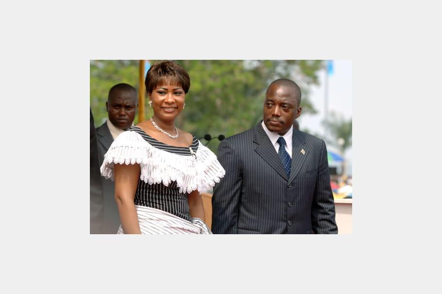 Marie-Olive Kabila