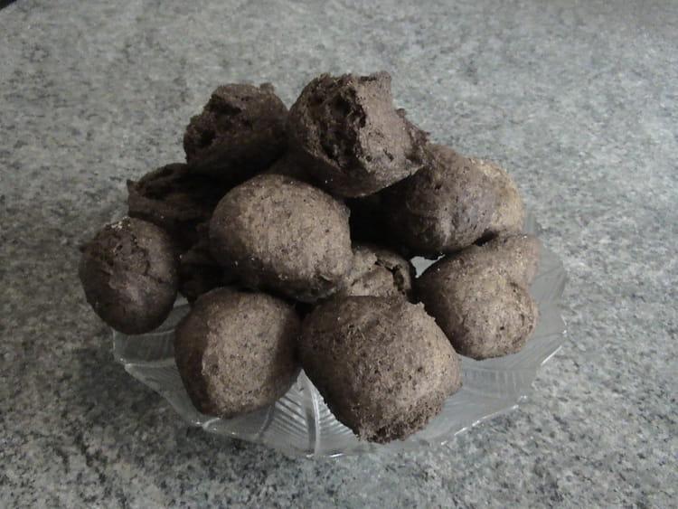 Recette de croquettes de haricots rouges la recette facile - Cuisiner haricot rouge ...