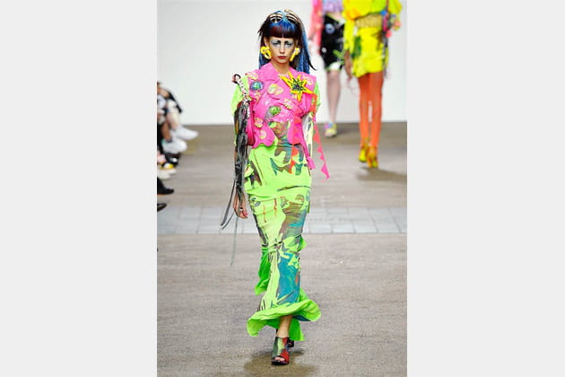 Fashion East - passage 8