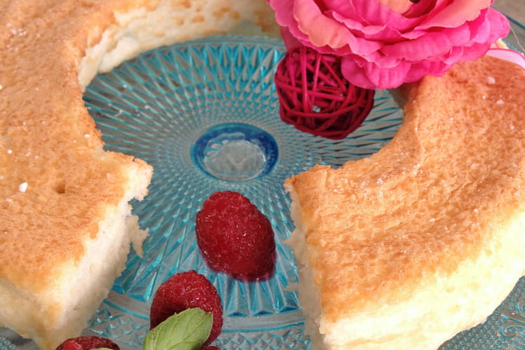Gâteau des Anges