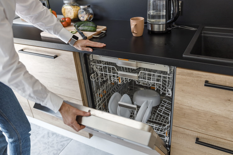 Les questions à se poser pour bien utiliser son lave-vaisselle