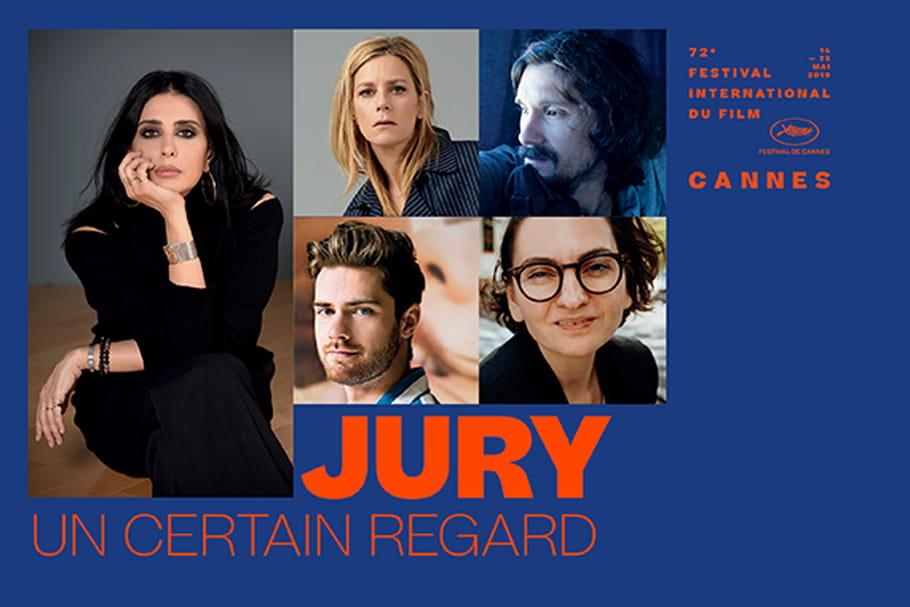 Un Certain Regard: découvrez les membres du Jury