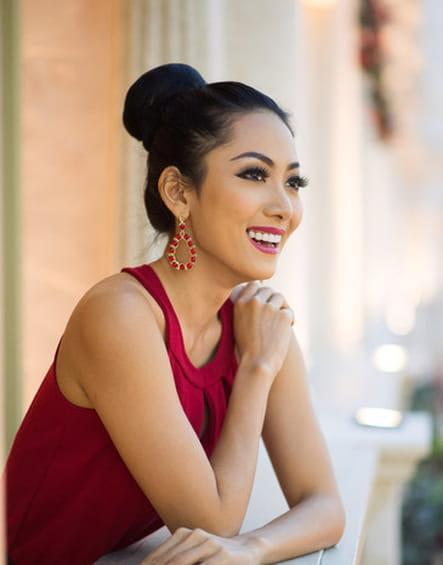 Miss Birmanie, May Thaw