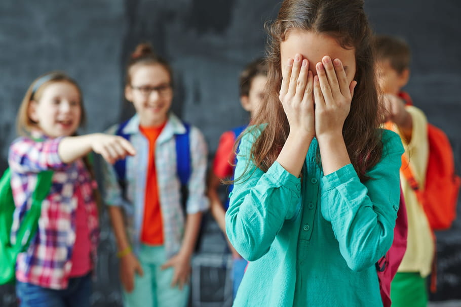 Mon enfant a des complexes physiques: comment l'aider à s'accepter?