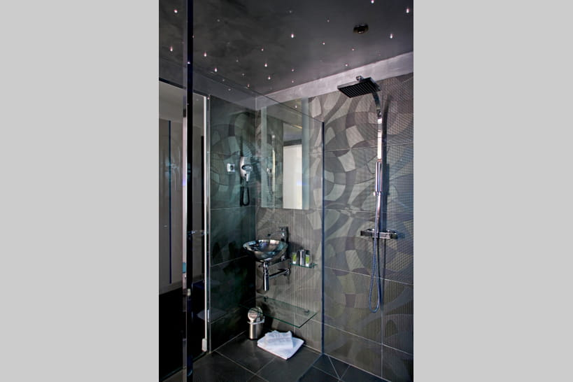 Douche Italienne Plus De 60 Idees Pour L Amenager