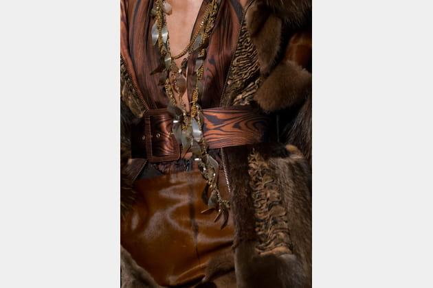 Jean Paul Gaultier (Close Up) - photo 23