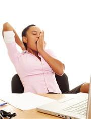 malgré toute votre bonne volonté, une fatigue incommensurable s'empare de vous ?