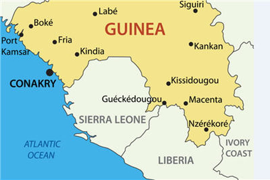 Pourquoi l'épidémie Ebola s'étend en Afrique de l'Ouest?