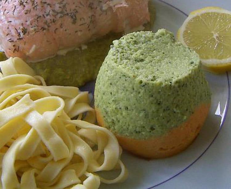 Recette de mousse de petits l gumes la recette facile - Legumes faciles a cuisiner ...