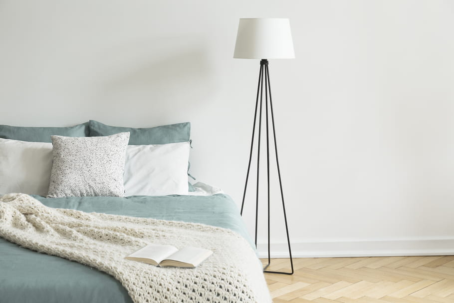 Bien choisir un lampadaire