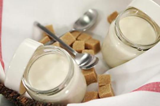 15 recettes au yaourt