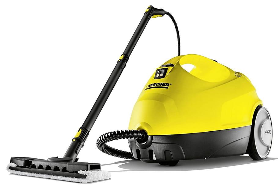 Meilleur nettoyeur vapeur: notre sélection pour trouver le bon