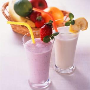 kiri ® milkshake