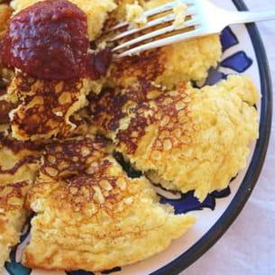 tophenschnmarrn - omelette autrichienne