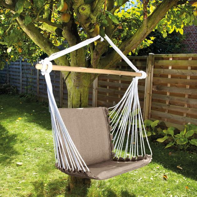 fauteuil suspendu castorama. Black Bedroom Furniture Sets. Home Design Ideas