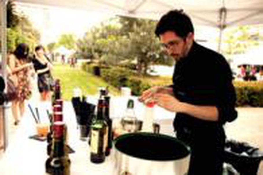 Le festival Foodstock 2012 est lancé