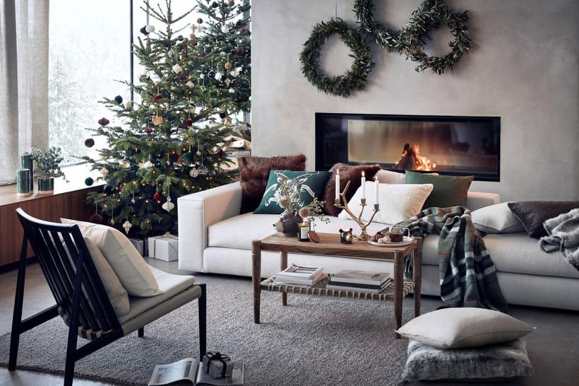 Déco de Noël 2019 : tendances et idées de décoration pour l ...