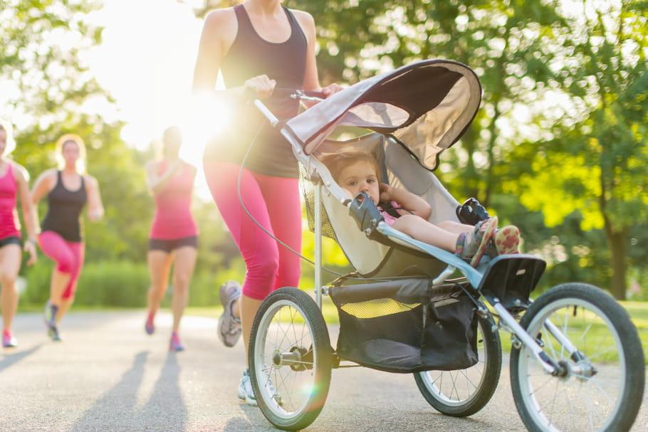 Gym, yoga, danse... Lessports à faire avec bébé