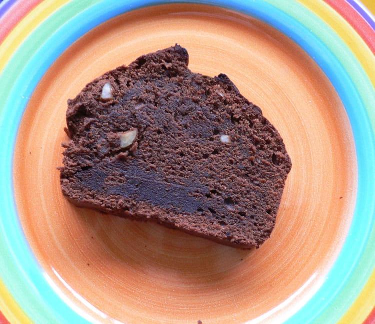 Batonnets Au Chocolat Et Aux Cacahuètes: Recette De Moelleux Chocolat Noisettes Et Beurre De