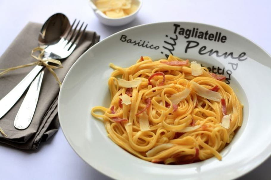 Pâtes à la carbonara ou bolognese: le match