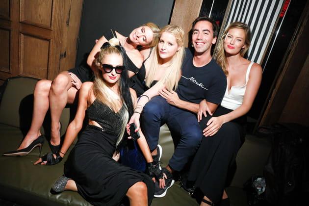 Nicky et Paris Hilton, égales à elles-mêmes