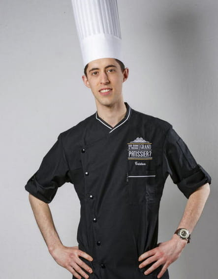 Tristan Rousselot, ticket gagnant