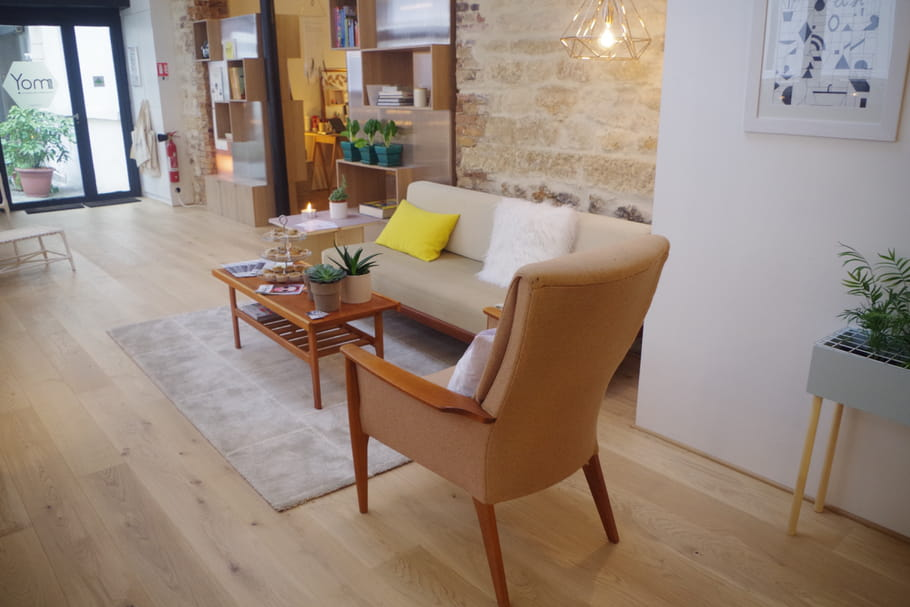 Chez Moy Le Nouvel Appartement Leroy Merlin