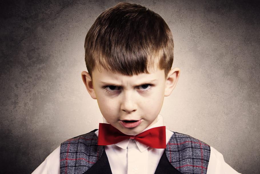 Tics nerveux chez l'enfant: dédramatisez et montrez-vous patient!