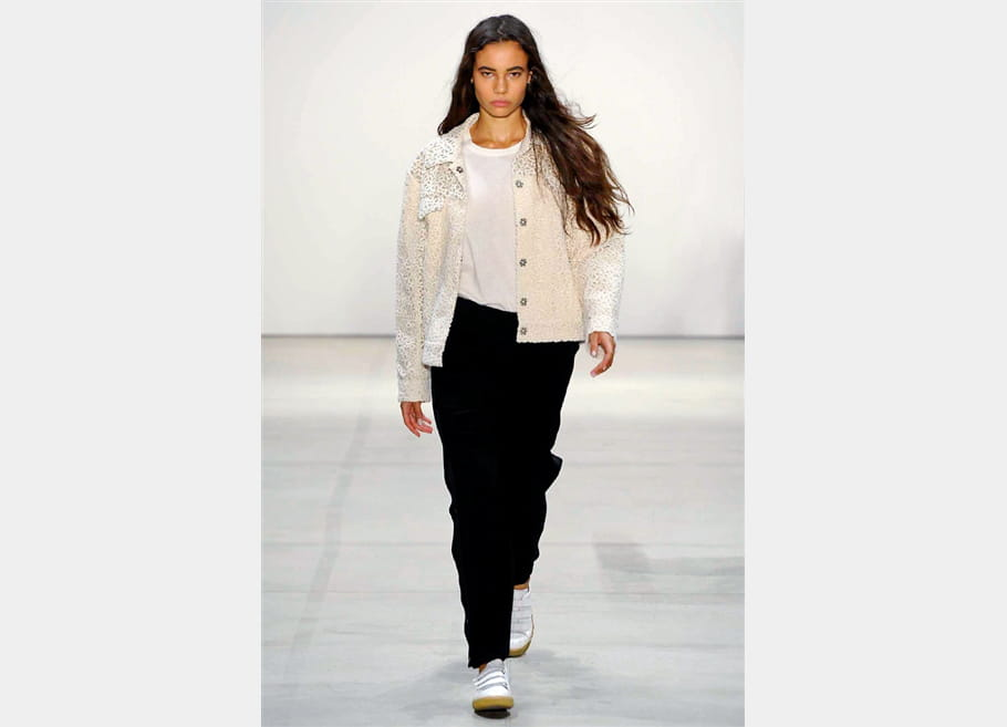 Band Of Outsiders - passage 32