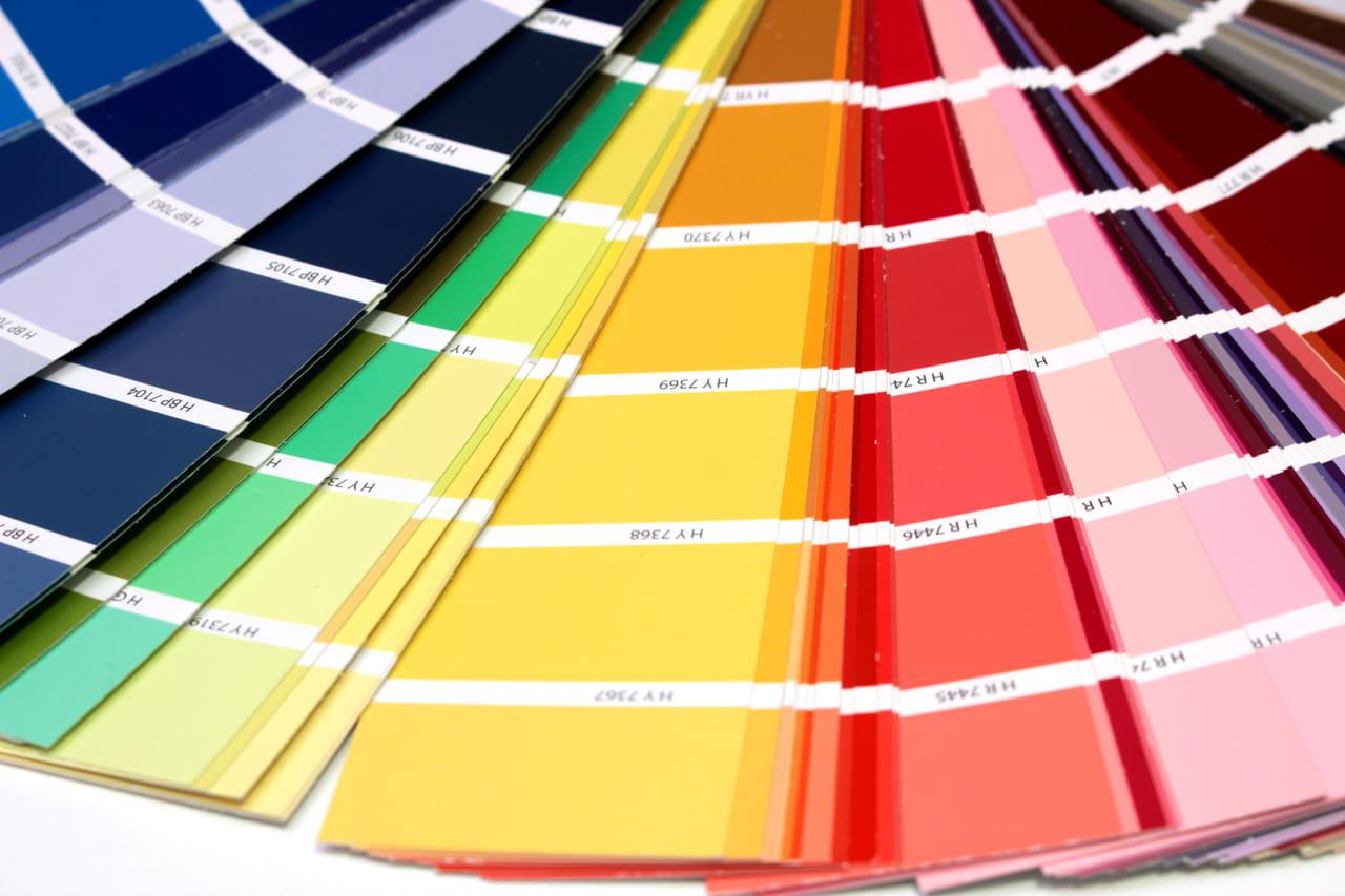 connaître la symbolique des couleurs en déco