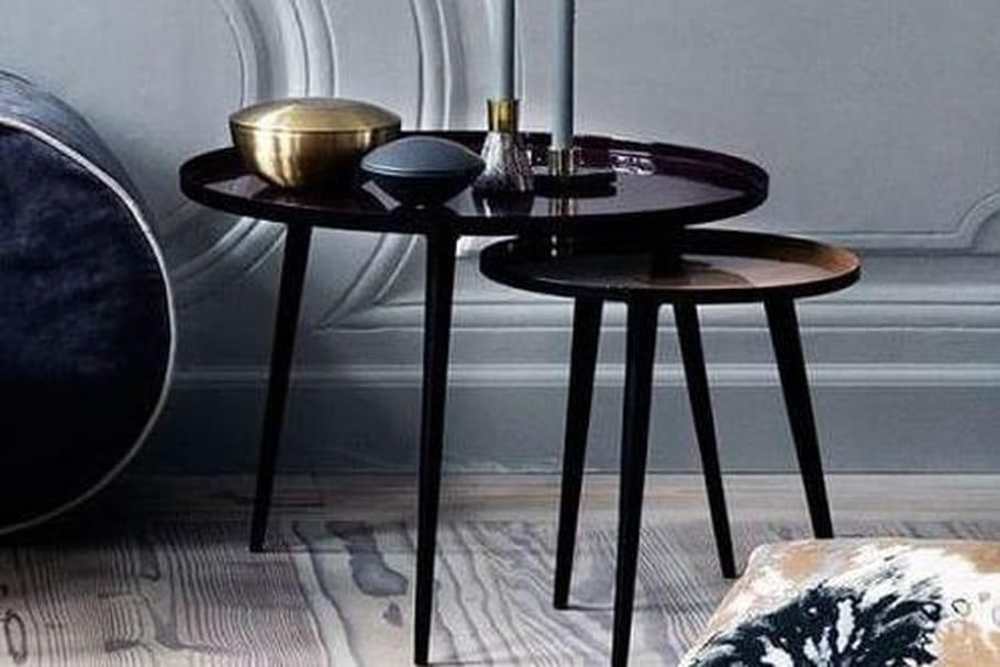 L'objet du désir : la table Jelva de Broste Copenhagen