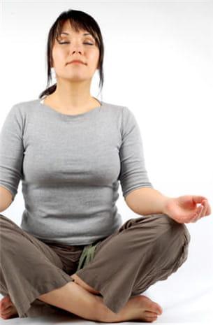 en cours de yoga, vous ne vous sentirez pas jugée sur vos performances
